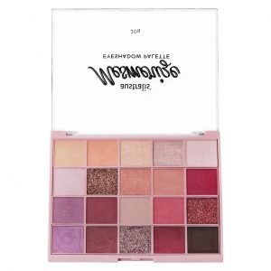Product Display of Mesmerize Eyeshadow Palette