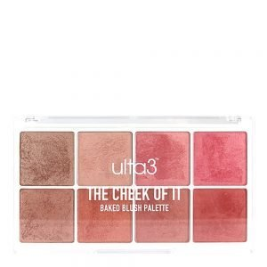 Product Display of The Cheek Of It - Baked Blush Palette